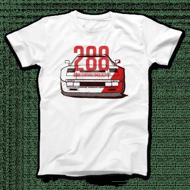 T-shirt Ferrari 288GTO