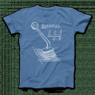 Koszulka Manual Gearbox