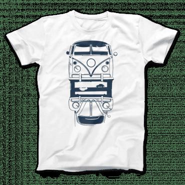 Koszulka Volkswagen Transporter Garbus