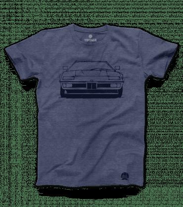 T-shirt BMW M1 Motoryzacja