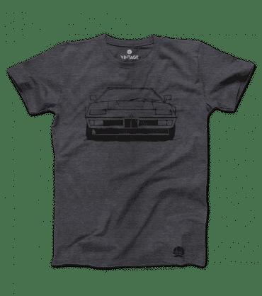 Koszulka z samochodem BMW M1