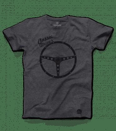 Koszulka Klasyczna Kierownica