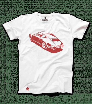 T-shirt Porsche 911