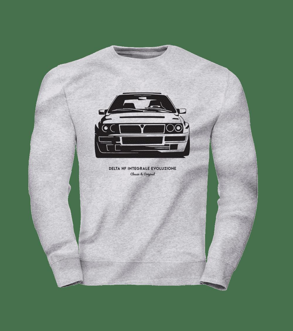 Bluza motoryzacyjna Lancia Delta Integrale Evoluzione