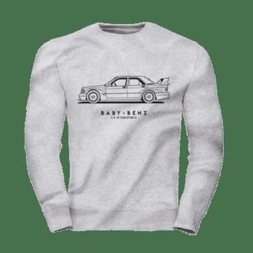 Bluza Mercedes Benz W201 Baby-Benz