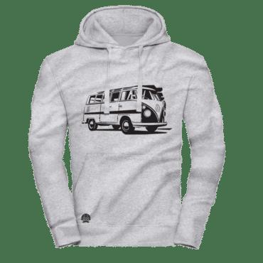 Bluza z kapturem Volkswagen Transporter