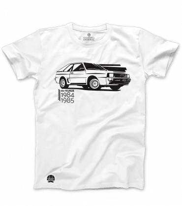 Koszulka Audi Sport Quattro