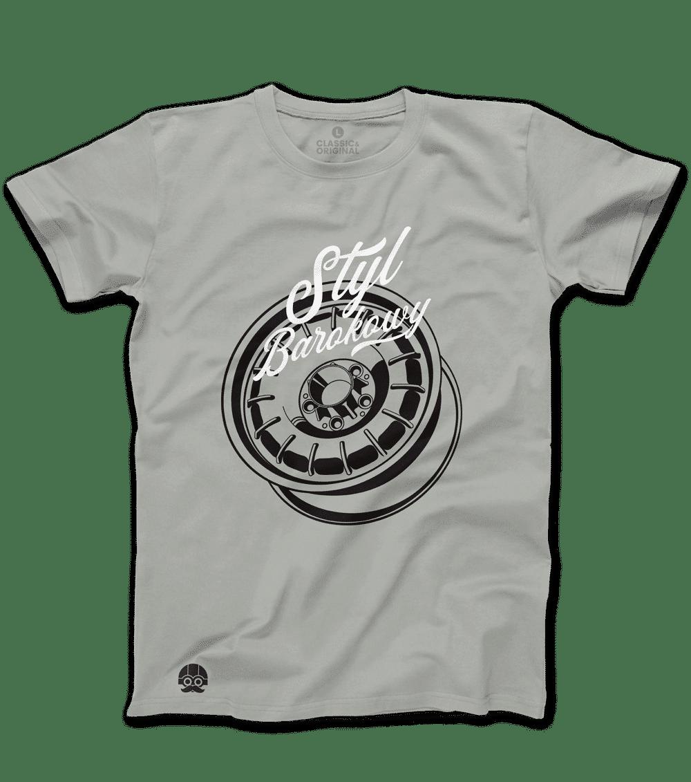 """Koszulka """"Styl Barokowy"""""""