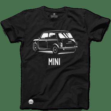 T-shirt motoryzacyjny MINI Cooper