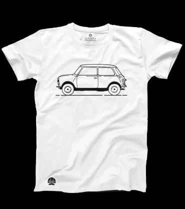 Koszulka Mini Morris