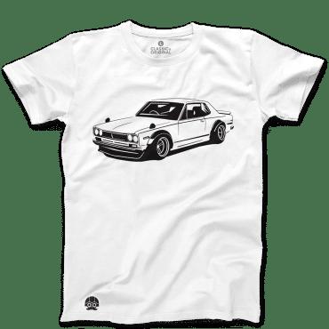 Koszulka Nissan Hanosuka GT-R 2000