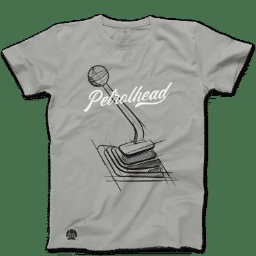 Koszulki Petrolhead Motoryzacyjne