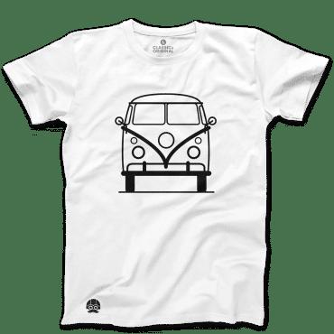 Koszulka Volkswagen T1 Klasykami.pl