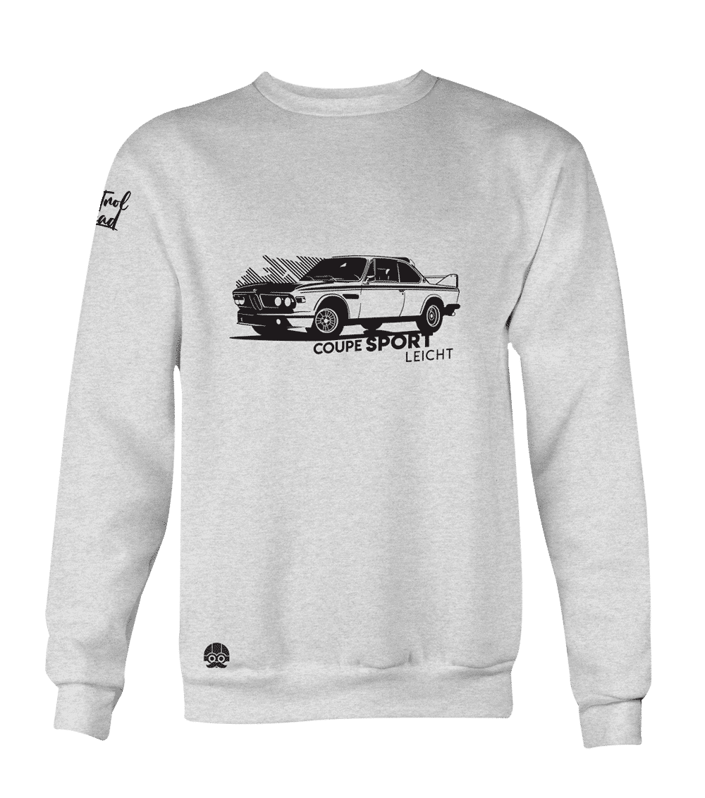 Bluza z samochodami BMW Batmobile