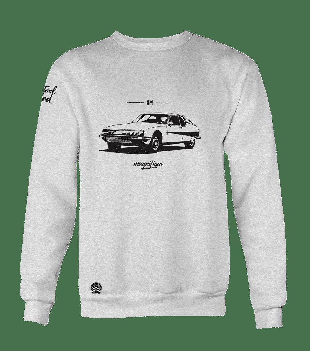 Bluza z francuskim klasykiem Citroen SM