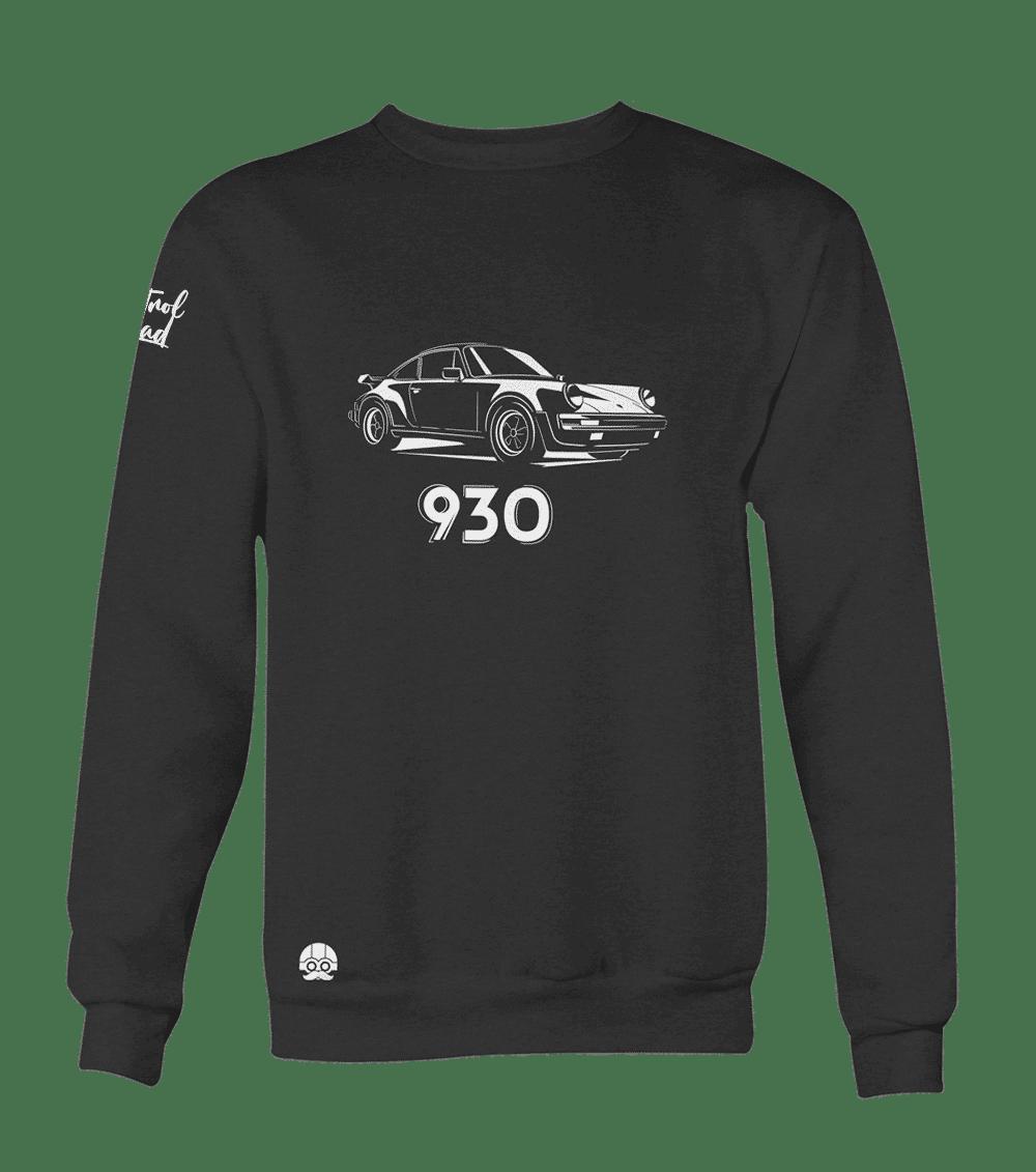 Bluza-Porsche930