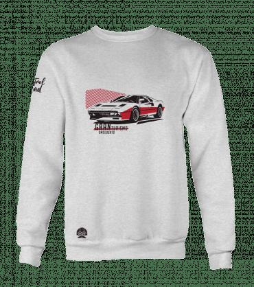 Bluza z ferrari GTO