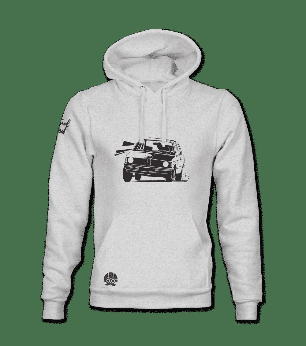 Bluza kanfgurka dla miłośników BMW