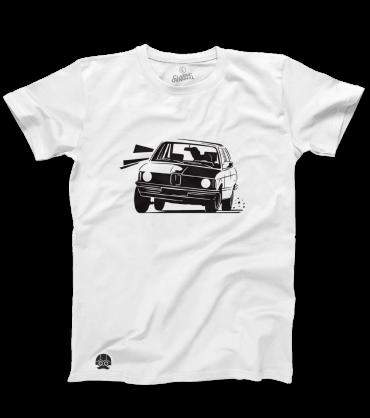 koszulka na prezent dla fana bmw