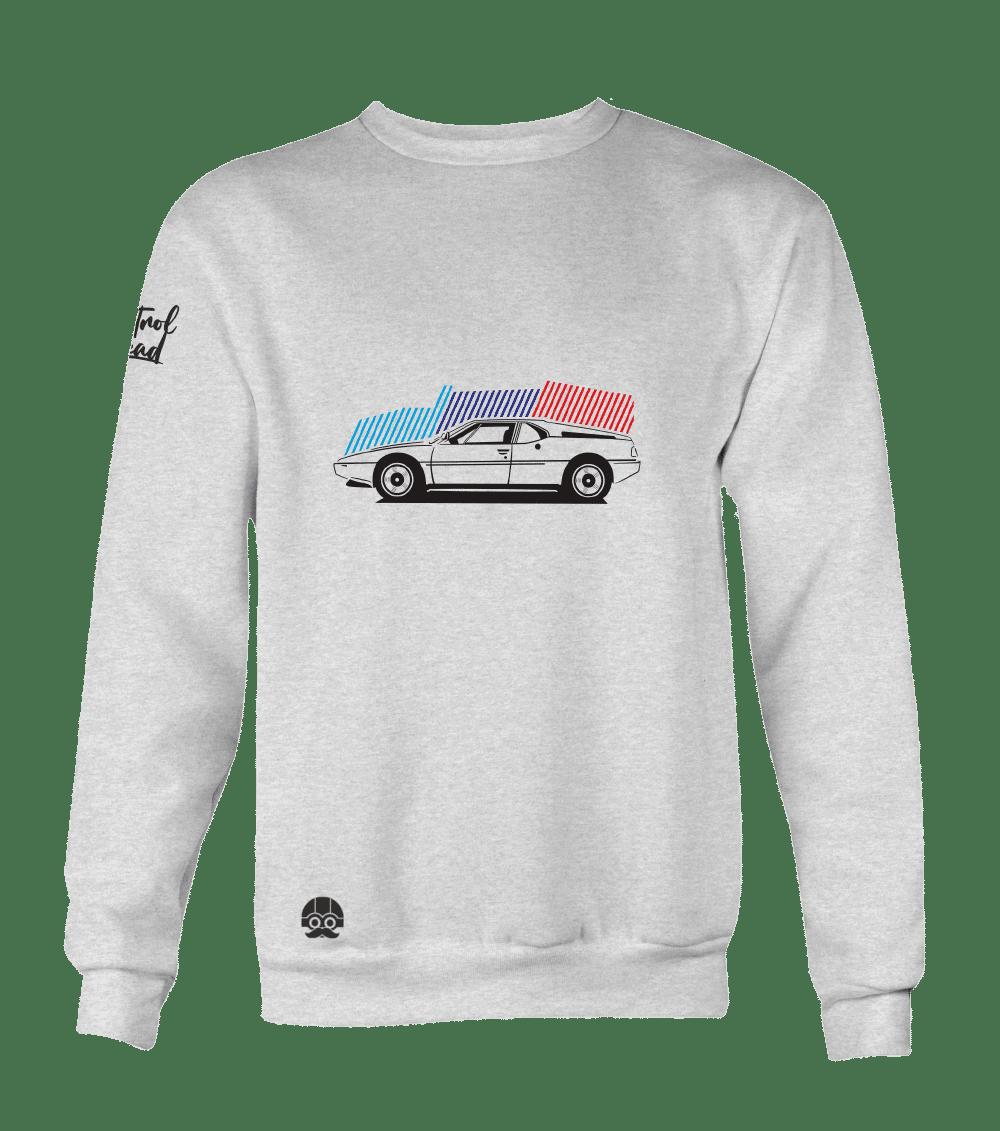 Bluza motoryzacyjna BMW M1