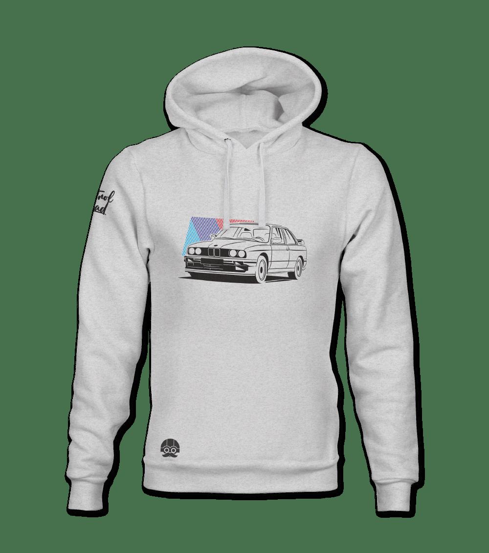 Bluza BMW M3 E30