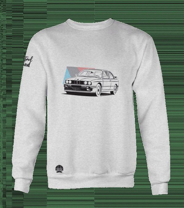 Bluza z BMW E30