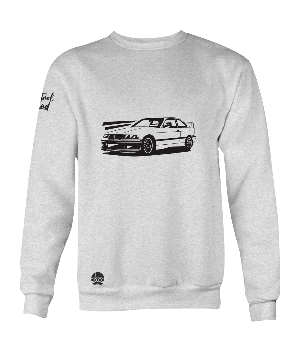 Bluza męska BMW