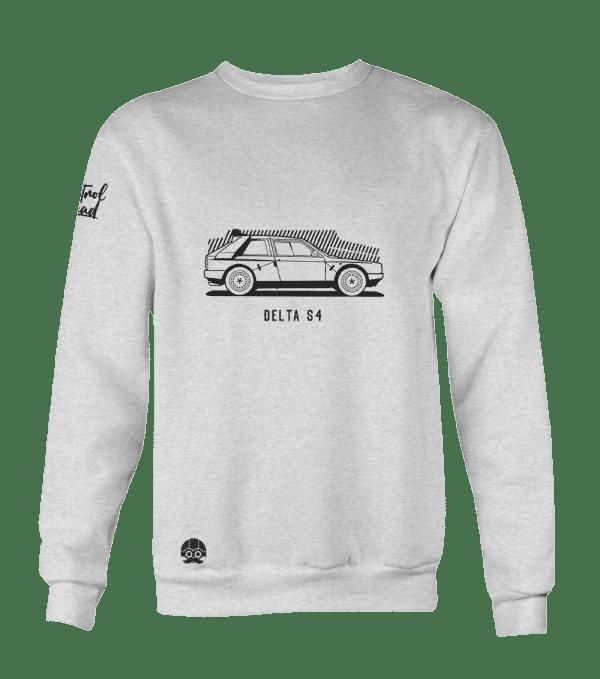 Gadżety motoryzacyjne na prezent Lancia Delta
