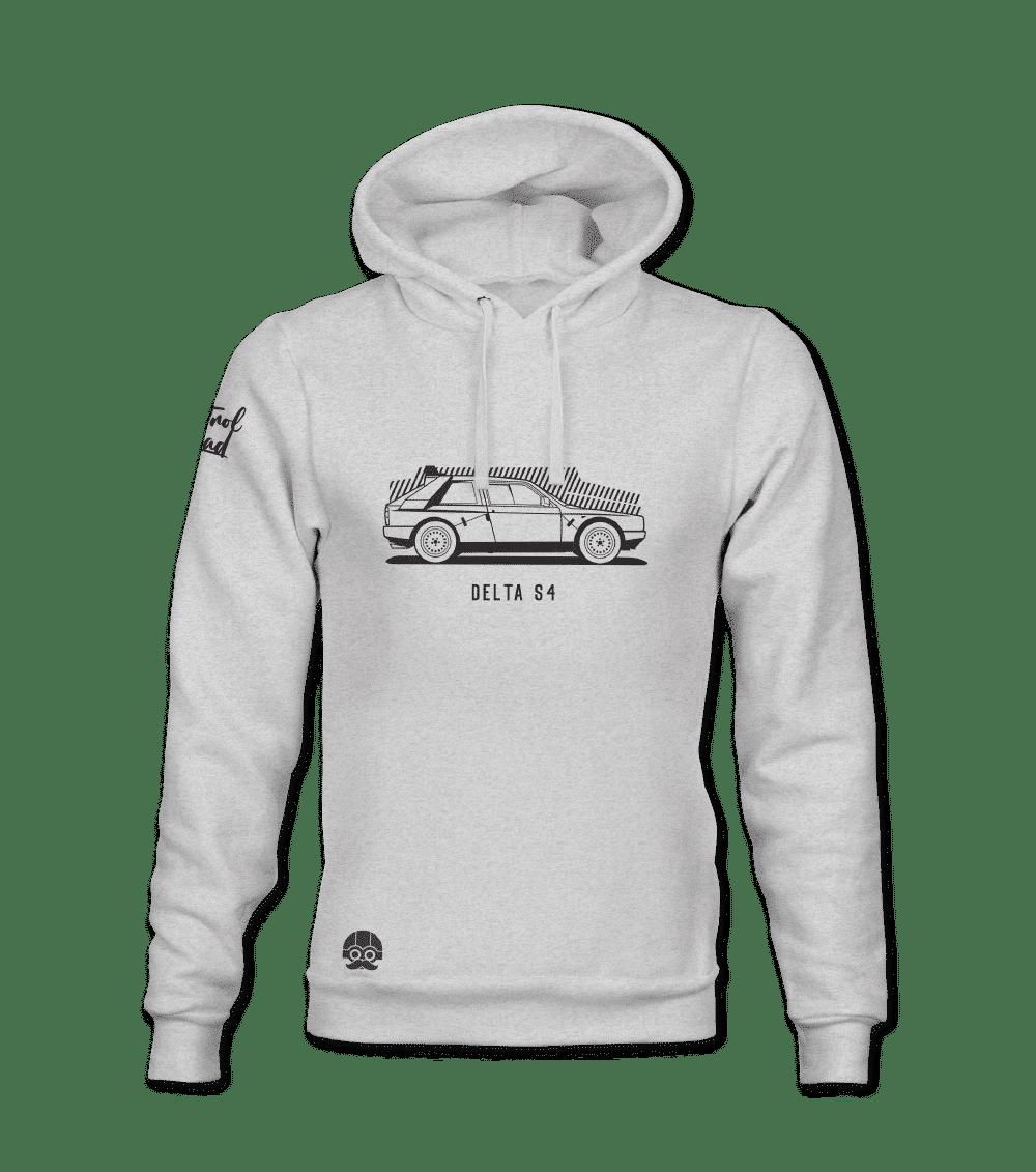 Bluza z LANCIA DELTA S4