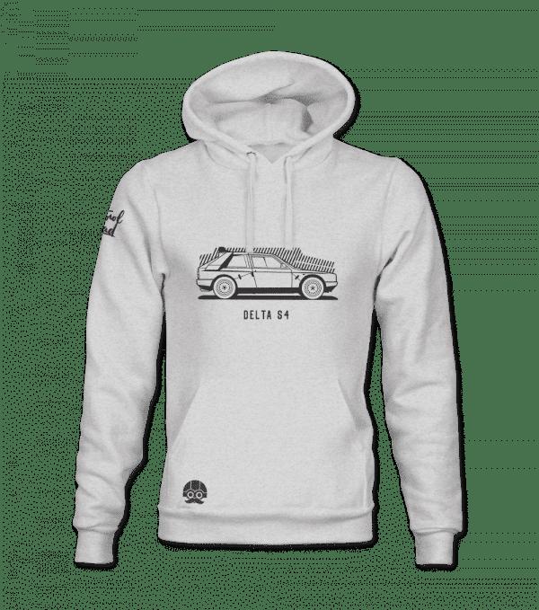 Bluza kangurka premium motoryzacyjna LANCIA S4