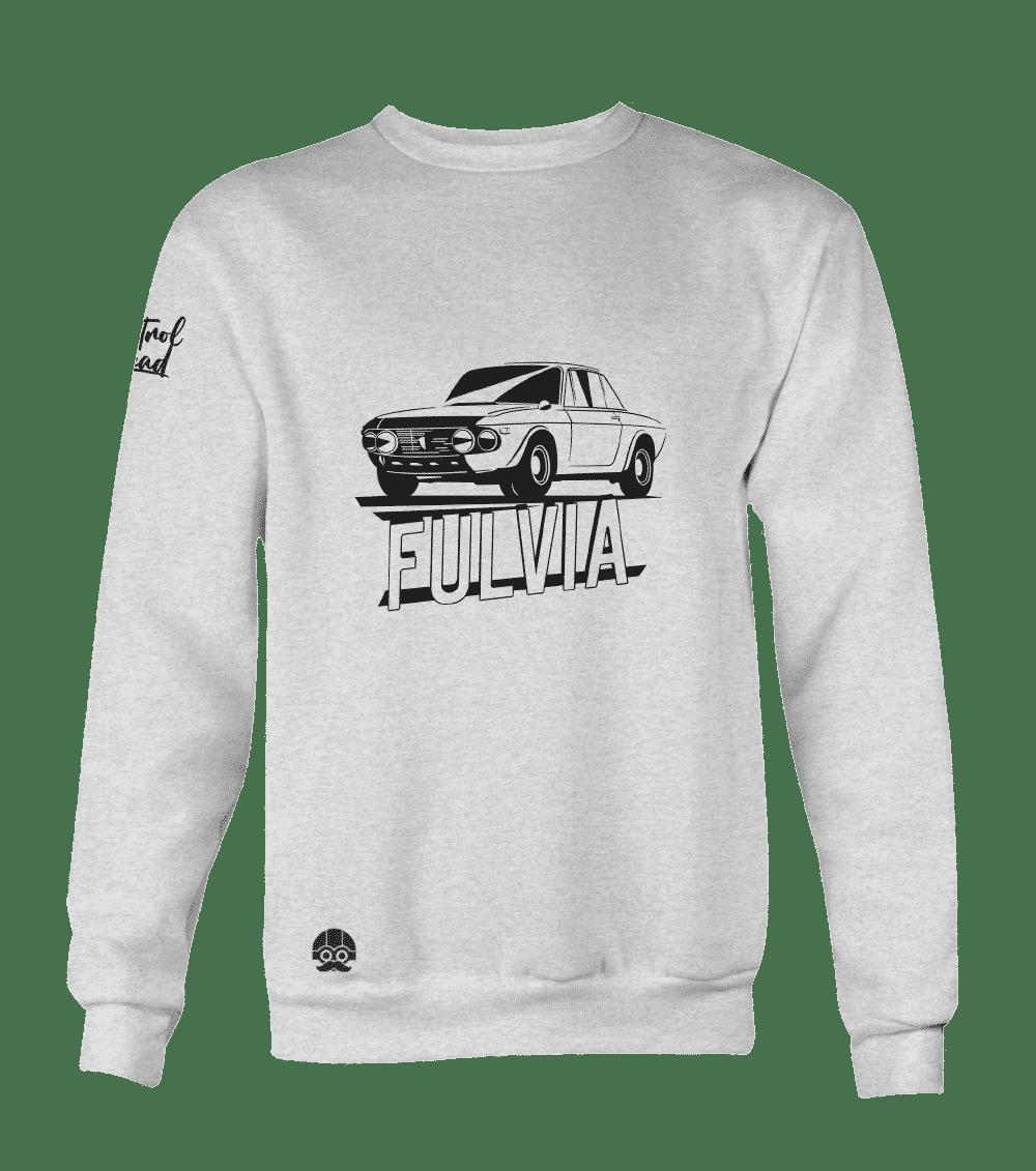 Włoska motoryzacja FULVIA