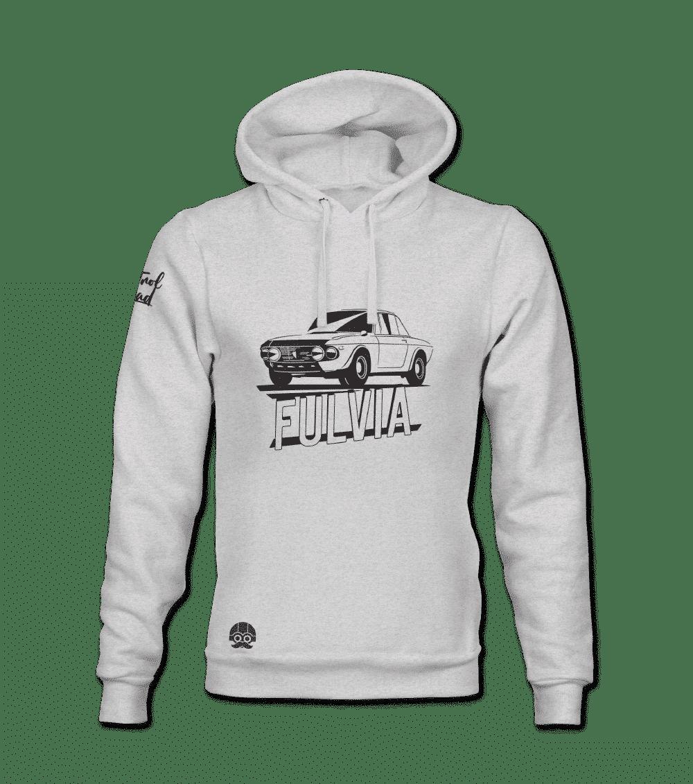 Bluza motoryzacyjna Lancia FULVIA