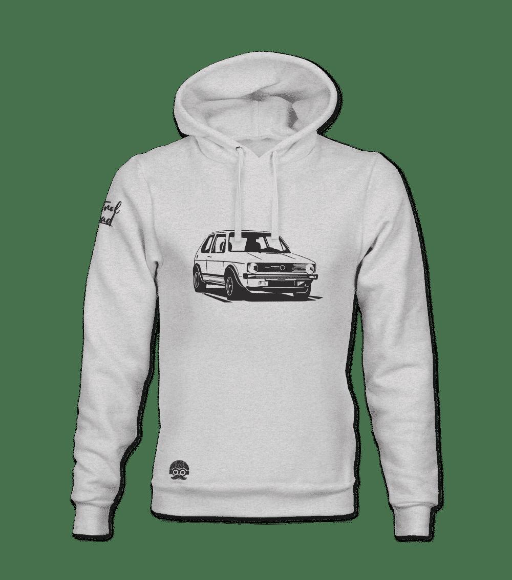 Bluza z Volkswagenem Golfem GTI