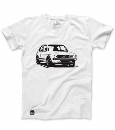 koszulka vw golf gti