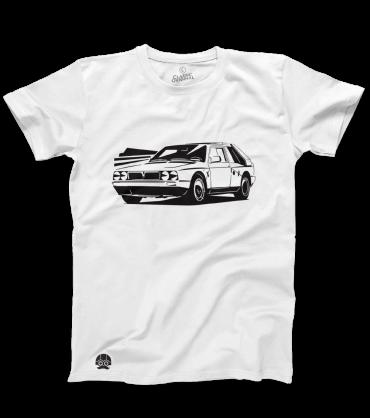 t-shirt lancia delta s4