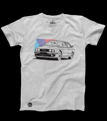 koszulka dla fana bmw M3 e30