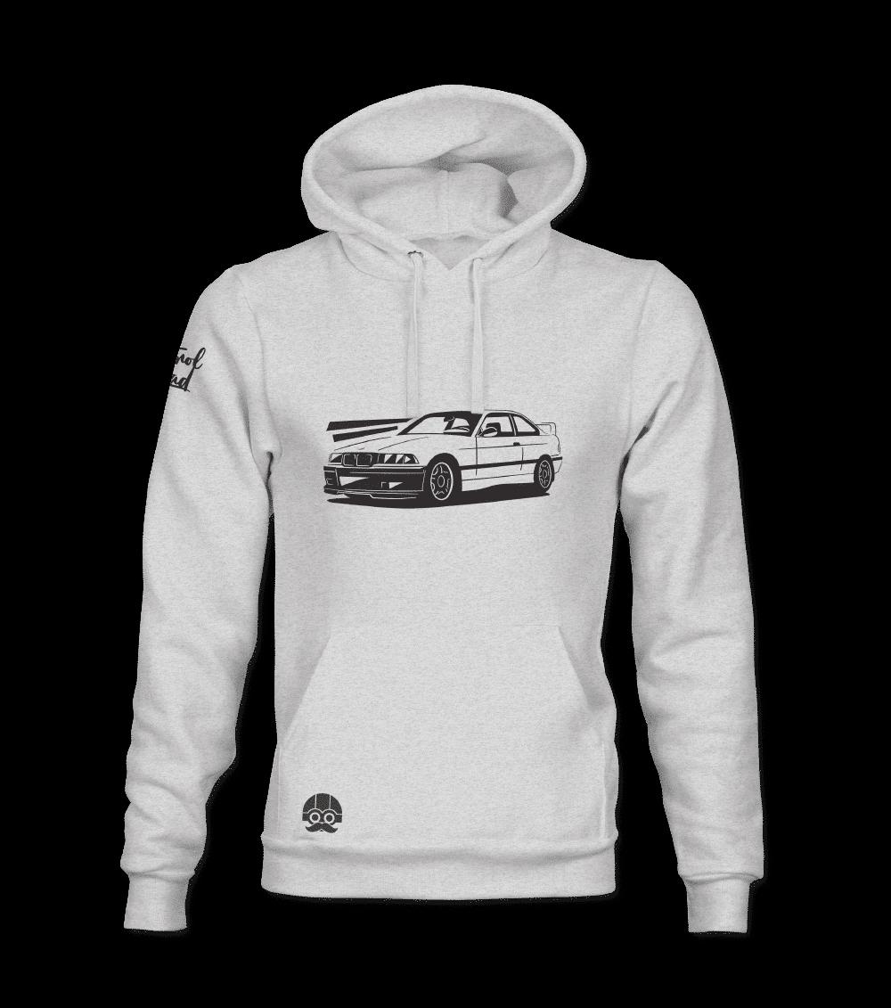 BMW M3 dla chłopaka prezent