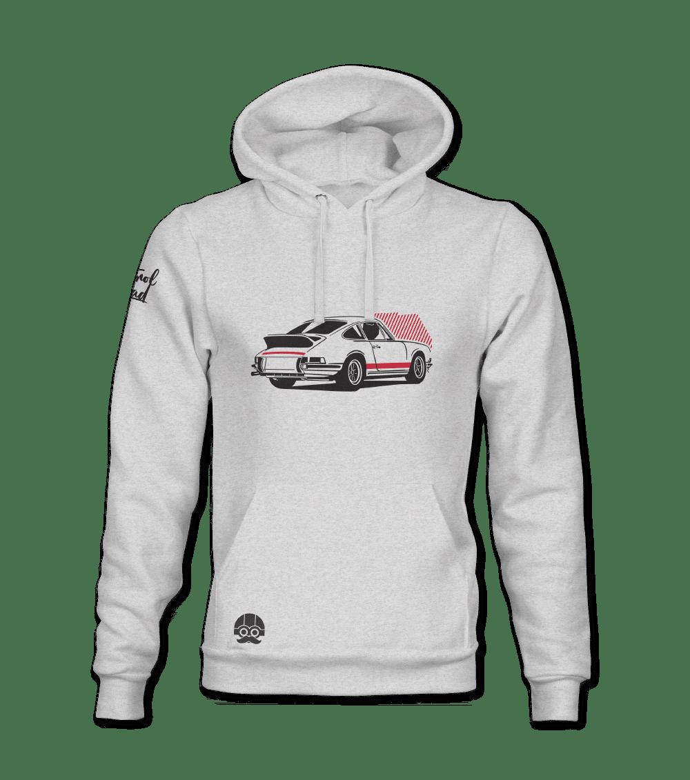 Bluza kangurka Porsche RS Carrera