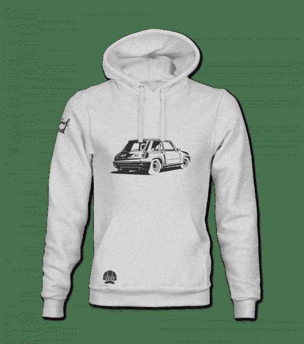 Bluza motoryzacyjna wyścigowe Renault