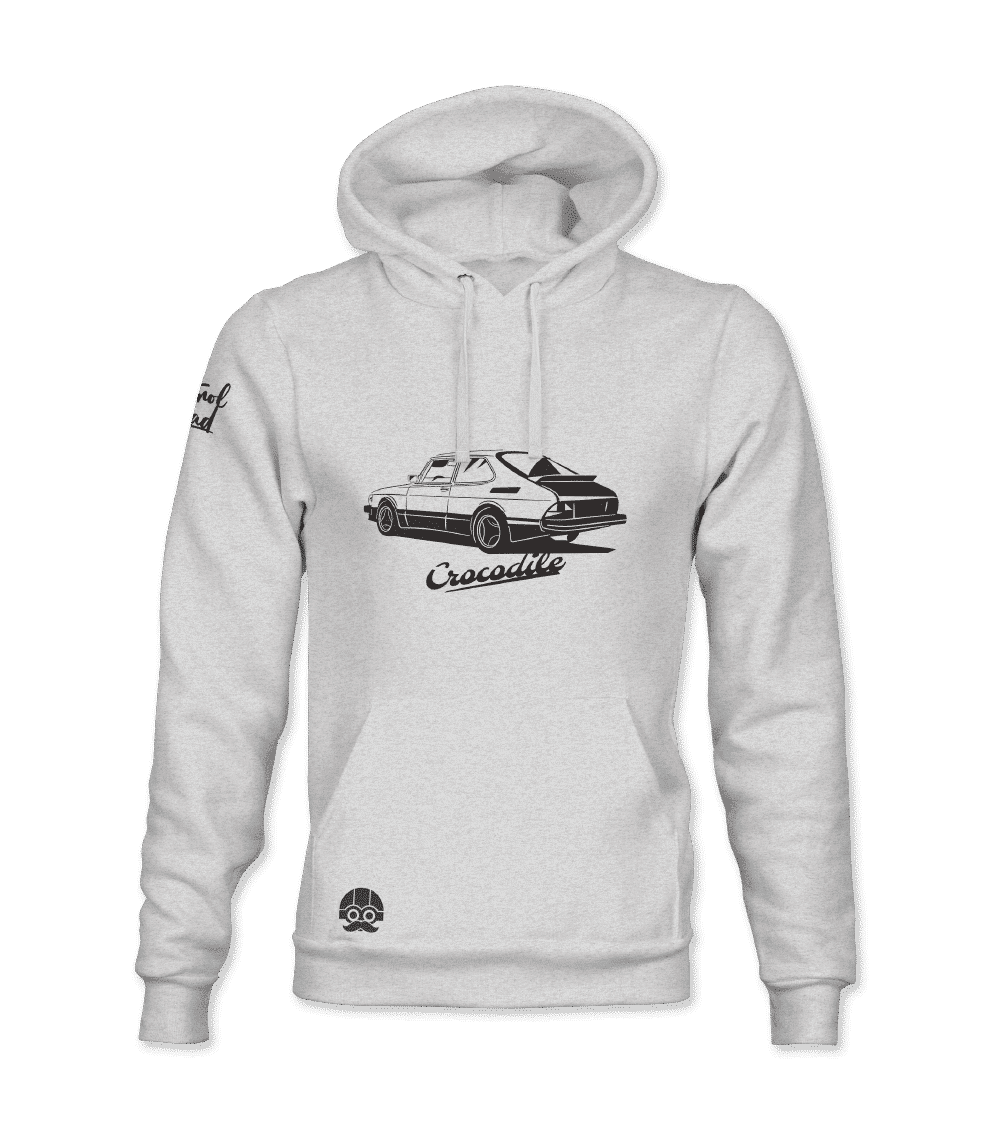 Bluza motoryzacyjna kangurka Renault
