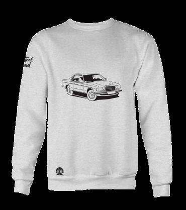 Bluza z Mercedes-Benz