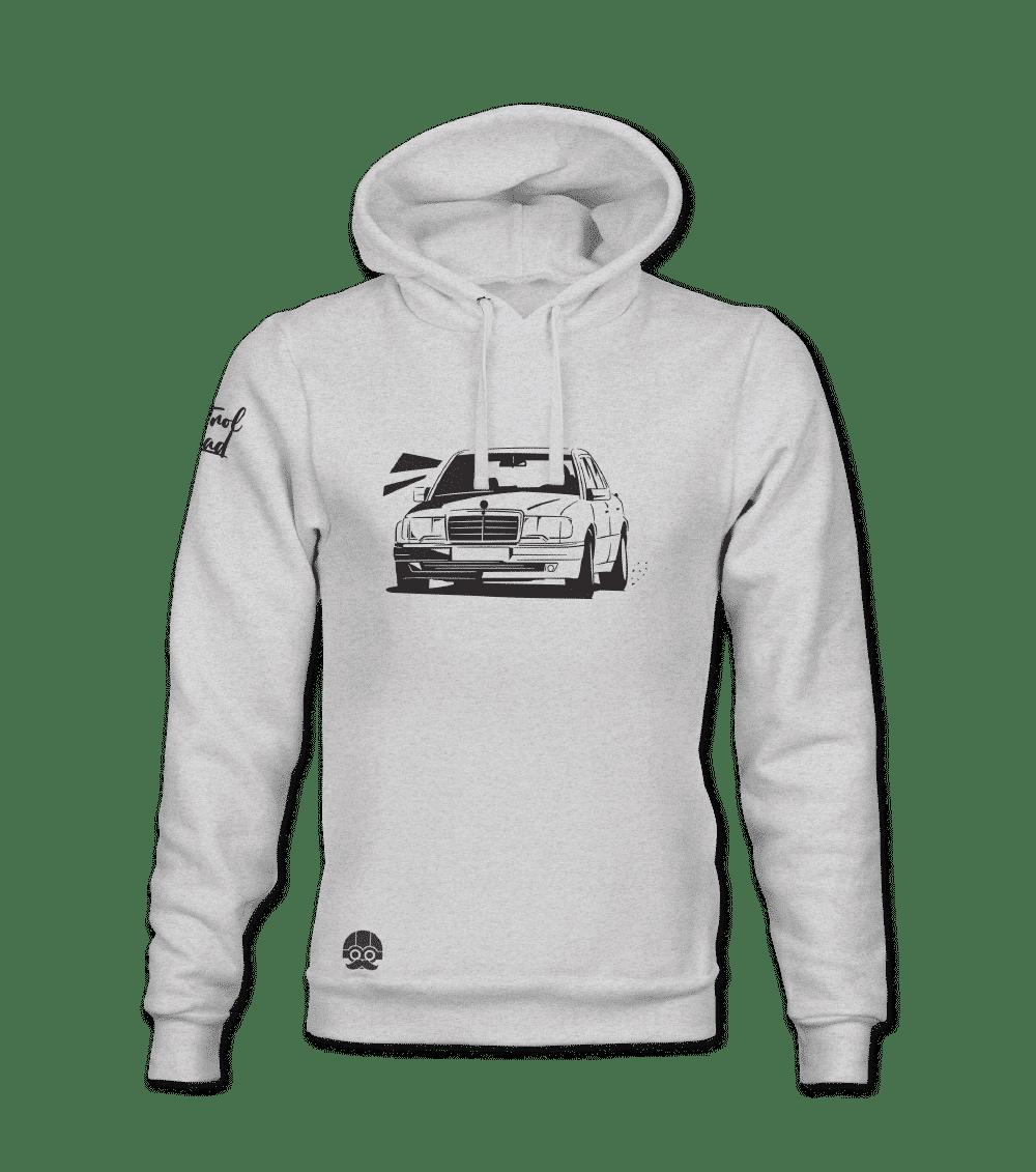 Bluza Mercedes Baleron 500E Porsche