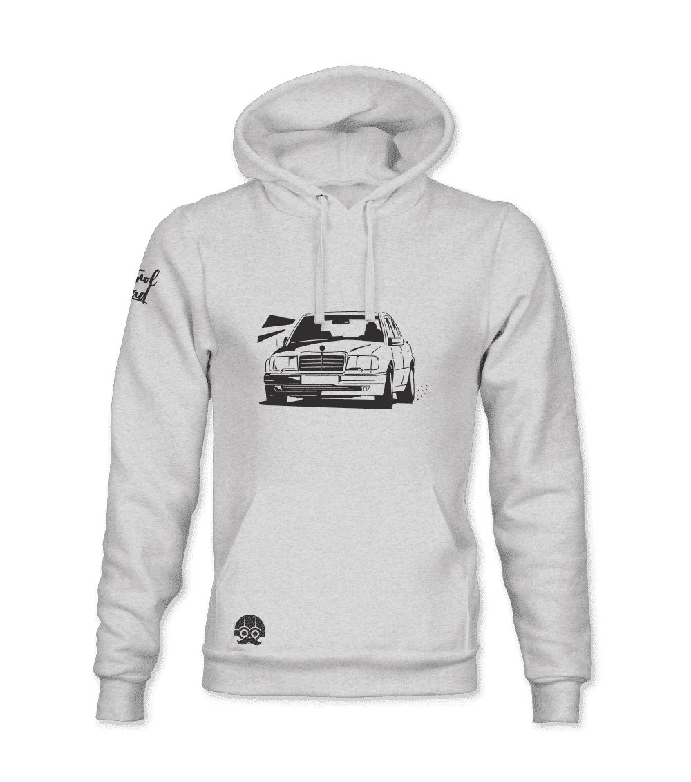 Bluza Mercedes-Benz W124