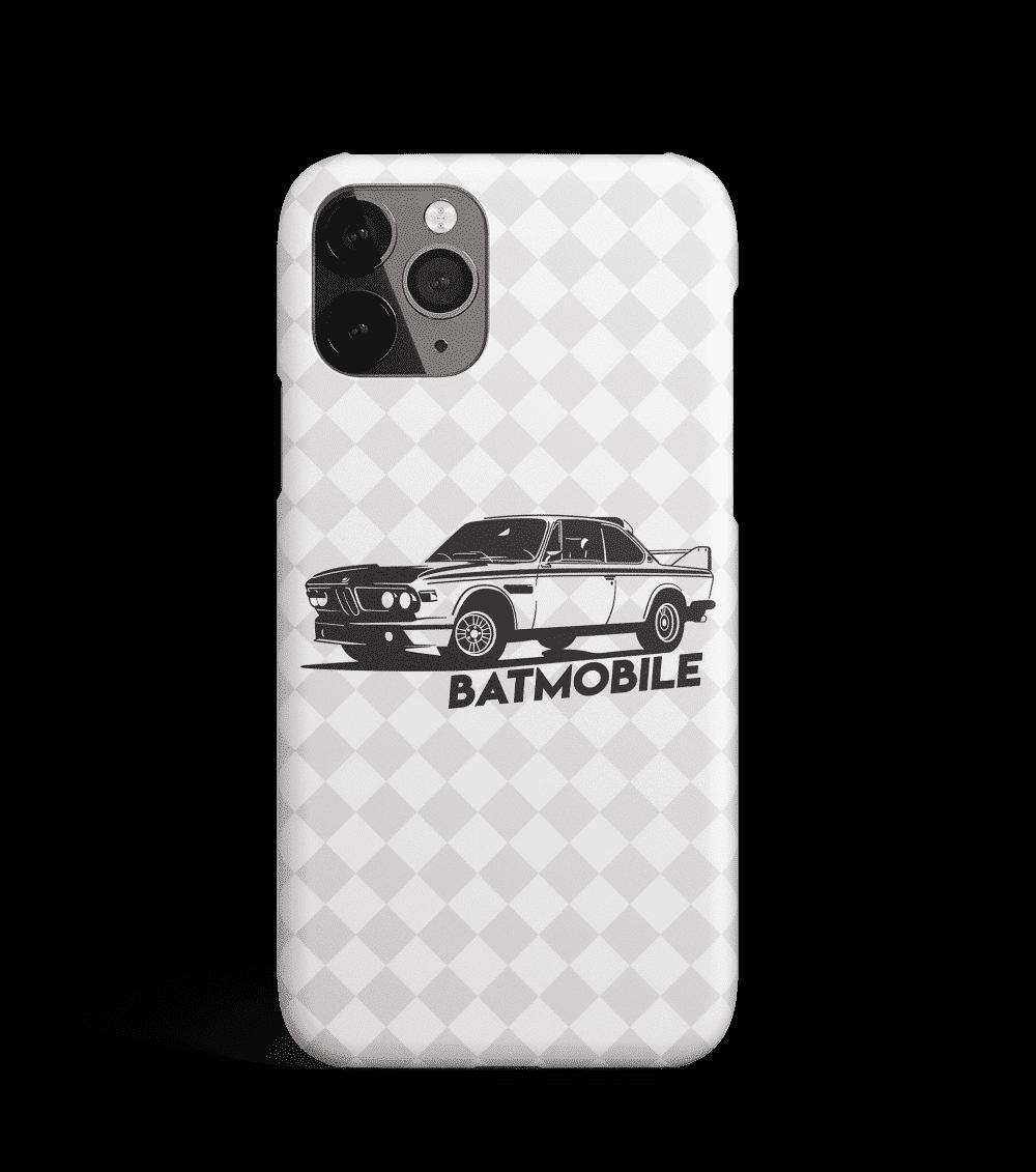 Etui na telefon z BMW 3.0CSL Batmobile