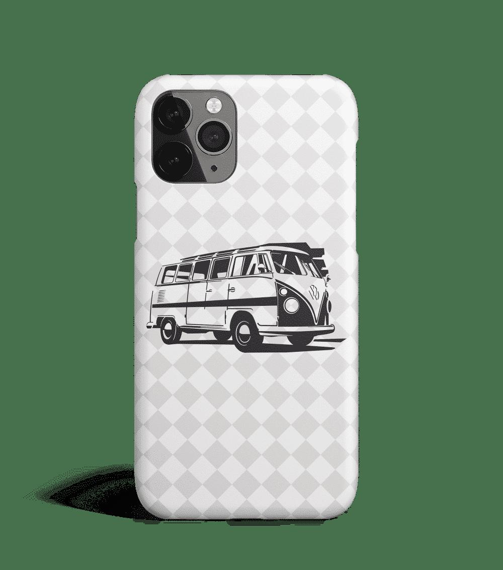 Etui na telefon z Volkswagenem T1