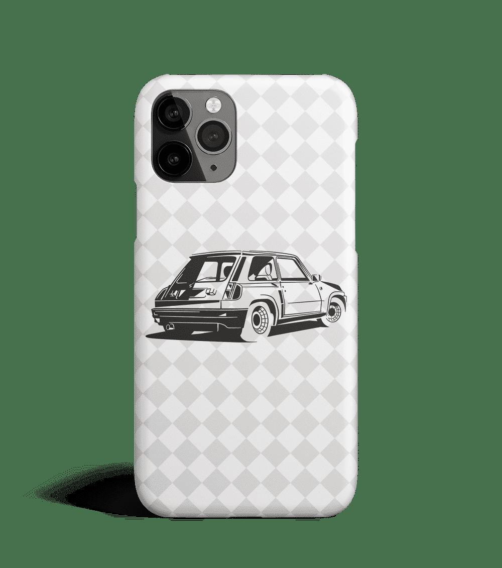 Etui na telefon z Renault 5 TURBO