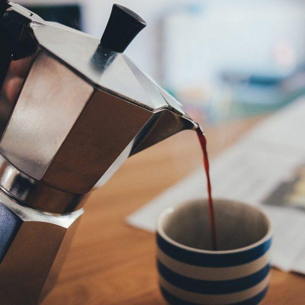 Miglia Coffee: Veloce